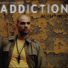 Chicco Debarge - Addiction (CD)