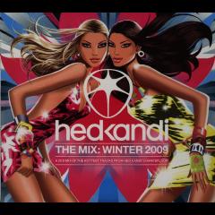 Hed Kandi - Winter Mix 2009 (CD)
