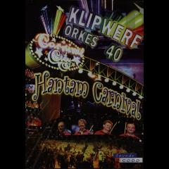Klipwerf Orkes - Hantam Carnival - 40 Jaar (DVD)