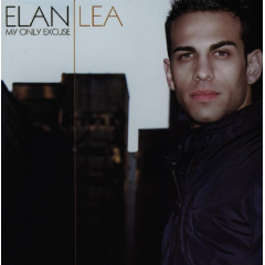 Elan Lea - My Only Excuse (CD)