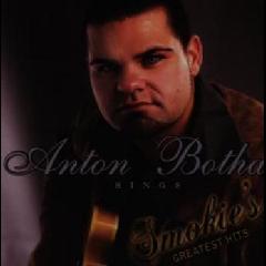Anton Botha - Tribute To Smokie (CD)