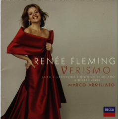Renee Flemming - Verismo (CD)