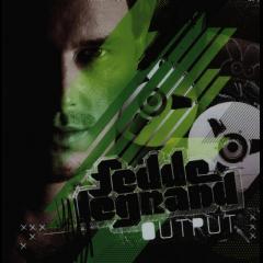 Fedde Le Grand - Output (CD)