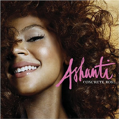 Ashanti - Ashanti / Concrete Rose (CD)