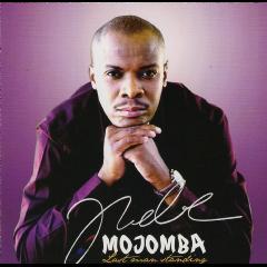Thebe - Mujomba (CD)