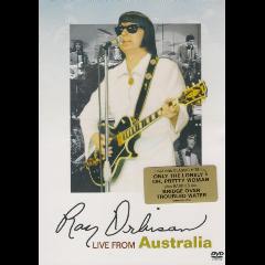 Roy Orbison - Live From Australia (DVD)