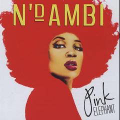 N' Dambi - Pink Elephant (CD)