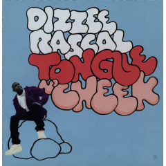 Dizzee Rascal - Tongue 'n Cheek (CD)