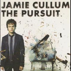 Jamie Cullum - The Pursuit (CD)