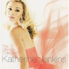 Katherine Jenkins - Ultimate Collection (CD)