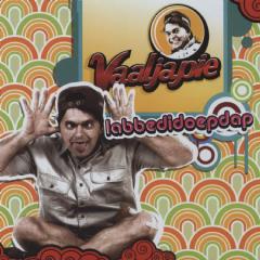 Vaaljapie - Kanedoebadoe (CD)