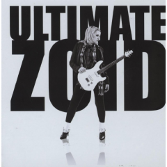 Karen Zoid - Ultimate Zoid (CD)