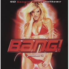 Bang! - Bang! Volume 3 (CD)