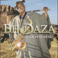 Bhudaza - Likhomo (CD)
