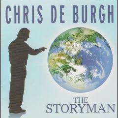 Chris De Burgh - Storyman (CD)