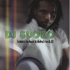 Dj Sdoko - Kwasuka Loko - Vol.2 (CD)