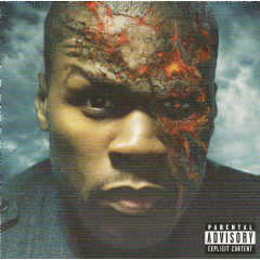 50 Cent - Before I Self Destruct (CD)