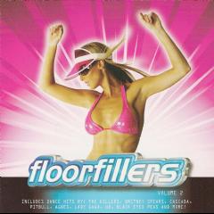 Floorfillers 2 - Floorfillers 2 (CD)