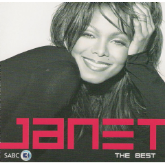 Janet Jackson - Best Of Janet Jackson (CD)