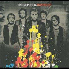 Onerepublic - Waking Up (International Version) (CD)