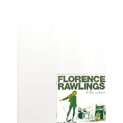 Rawlings, Florence - Fool In Love (CD)