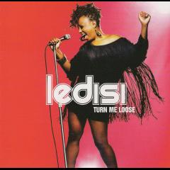 Ledisi - Turn Me Loose (CD + DVD)