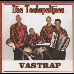 Die Teelepeltjies - Vastrap (CD)