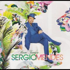 Sergio Mendes - Bom Tempo (CD)