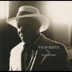 Keita, Salif - La Difference (CD)