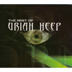Uriah Heep - Best Of Uriah Heep (CD)