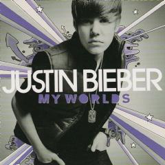 Justin Bieber - My World (CD)