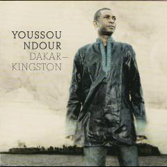 N'Dour, Youssou - Dakar Kingston (CD)