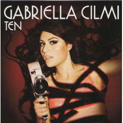 Cilmi, Gabriella - Ten (CD)