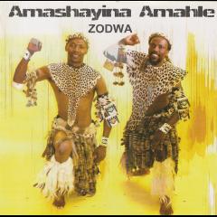 Amashayina Amahle - Zodwa (CD)