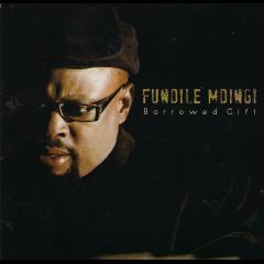 Fundile Mdingi - Borrowed Gift (CD)