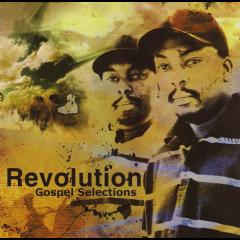 Revolution - Gospel Selections (CD)