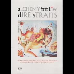 Dire Straits - Alchemy (CD)