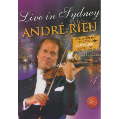 Andre Rieu - Live In Sydney (DVD)