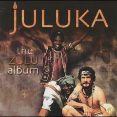 Juluka - Zulu Album (CD)