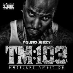 Young Jeezy - TM (CD)