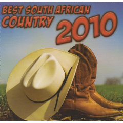 Best South African Country 2010 - Best South African Country 2010 (CD)