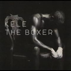 Kele - Boxer (CD)