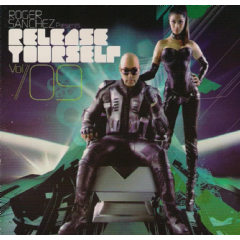 Roger Sanchez - Release Yourself  vol. 9 (CD)