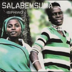 Salabemsuma - Isiphiwo (CD)