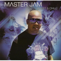 Master Jam - Master Jam (CD)