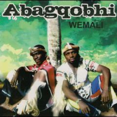 Abagqobhi - Wemali (CD)