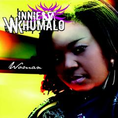 Winnie Khumalo - Woman (CD)