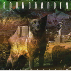 Soundgarden - Telephantasm (CD)