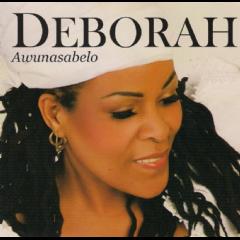 Deborah - Awunasabelo Sathane (CD)