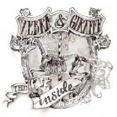 Zebra & Giraffe - Inside (Deluxe Ed. - Musica Exclusive) (CD)